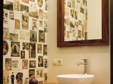 vonios interjeras