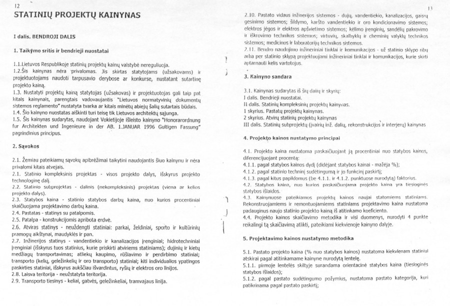 Kainu rekomandacijos-10