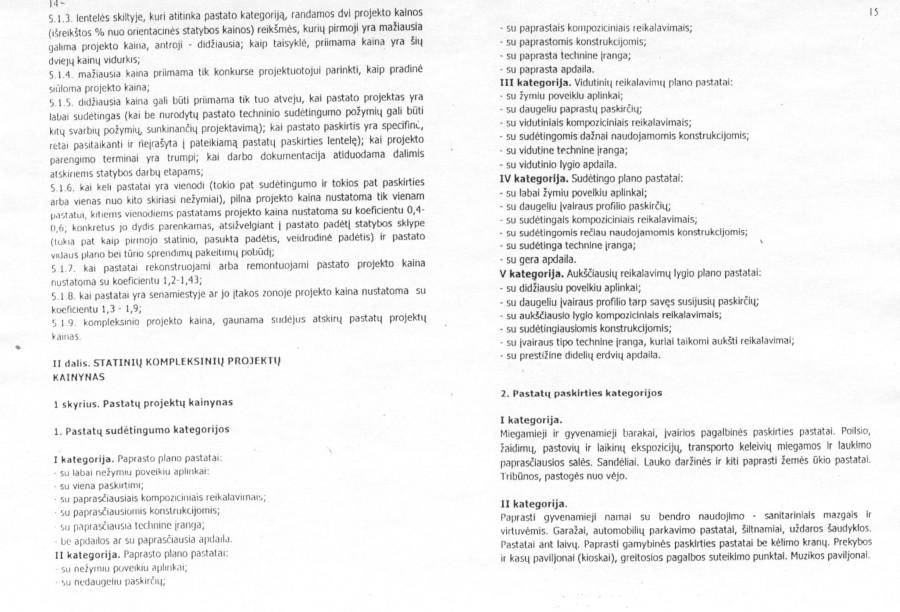 Kainu rekomandacijos-11