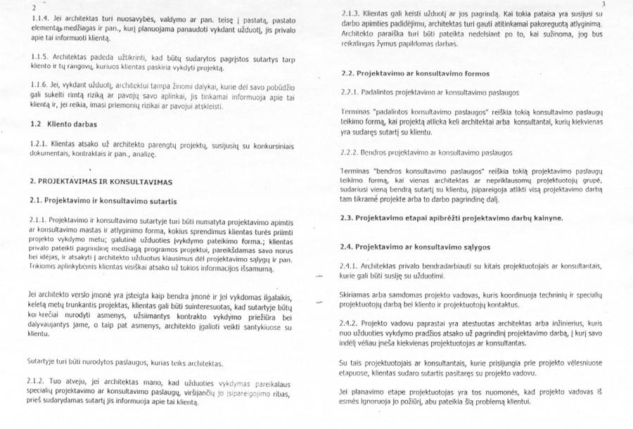 Kainu rekomandacijos-5